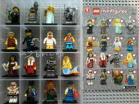 Lego 71000 Minifigures Serie 9 – Collectibles Series