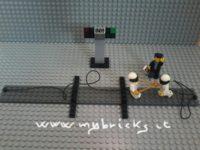 Lego Fencing Minifigs – Scherma