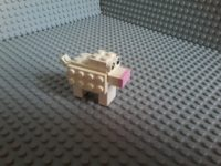 Lego Pecora Sheep