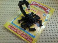 Superbrix Scorpione Scorpio