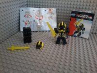 Lego compatible – Ionix – Tenkai Tropper Knight