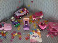Lego car – Clikits festival