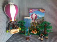 Lego 41097 Mongolfiera Air Baloon