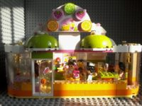 Lego 41035 Juice Bar