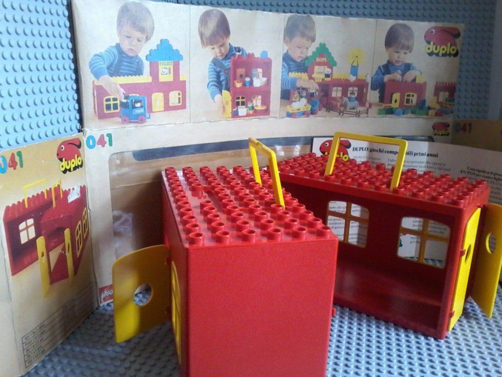 Lego 041 Duplo Lego - Year 1979