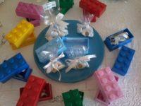Lego Celebration Storage box Favours