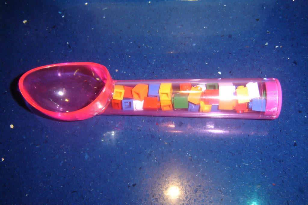 Lego Cucchiaio per i Cereali - Breakfast Spoon