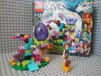 Lego Elves 41171 – Fledge