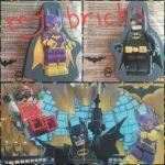 Lego Batman Puzzle – Happy Meal Mc Donald
