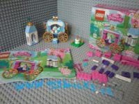 Lego 41141 Disney Princess Palace Pet