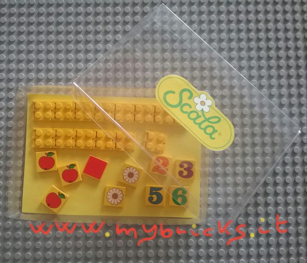 Lego Jewelry - Bracelet jewel - Scala 308