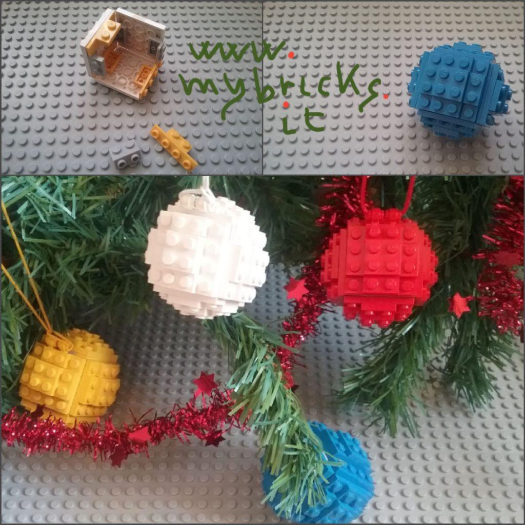 Lego Merry Christmas!