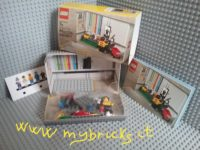 Lego 5005358 – 40 Years – Minifigure Factory