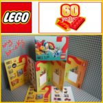 Lego 10401 - 60 Years Anniversary