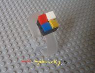 Lego Mondrian - Bracelet