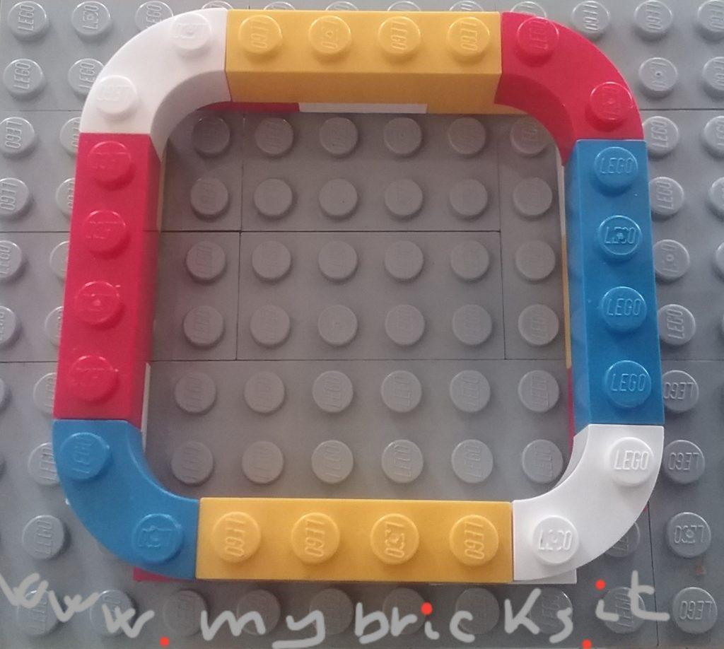 Lego Summer Bracelet