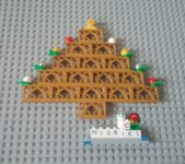 Mybricks Christmas Tree