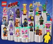 Lego Movie Series 2 Preview