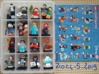 Minifigures Disney Series 2 – 71024