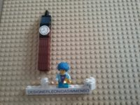 Lego little Big Ben