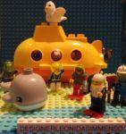 Duplo Legized submarine – part 3