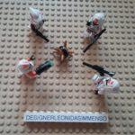 Coronavirus Lego