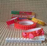 Lego Dots marine bracelet