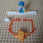 Mybricks sun bracelet