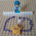 Mybricks star bracelet