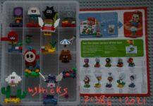 Lego 71386 – Mario Bros Minifigures Series 1