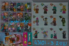 Lego 43101 – Vidiyo Minifigures Series 1