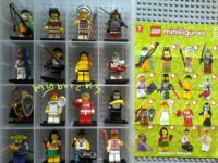 Lego 8803 Minifigures Serie 3 – Collectibles Series