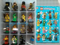 Lego 8805 Minifigures Serie 5 – Collectibles Series