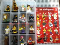 Lego 8831 Minifigures Serie 7 – Collectibles Series