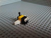Lego Ape Bee