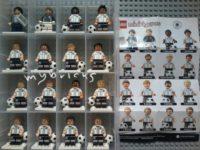Lego 71014 The Mannschaft – Minifigures Collectibles