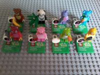 Lego Compatible - Sheng Yuan - Collectibles Series