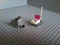 Lego Topo Mouse