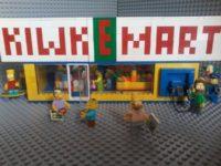 Lego Simpson KIWK E MART market – Set 71016 Preview