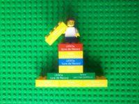 Lego Torredarecord Event Gadget