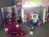 Lego 5942 Bellville Pop studio