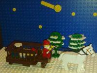 Lego Magazine Nexo Knights