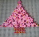 Lego Christmas Tree – Boy & Girl version