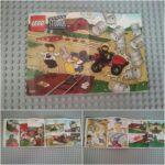 Lego studios 1361 Camera Car