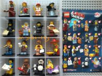 Lego 71004 Minifigures Serie Movie - Collectibles Series Lego February 2014