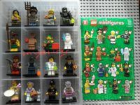 Lego 71002 Minifigures Serie 11 - Collectibles Series Lego October 2013