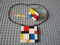 Lego Mondrian - Funny Jewels