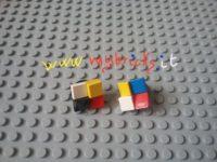 Lego Mybricks Mondrian collection - Earrings