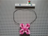 Mybricks Ribbon Necklace