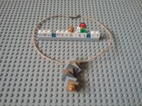 Lego Gold nugget jewel Mybricks.it